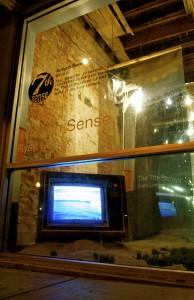 Ryan Lomax: The 7th Sense 117 E. Bijou