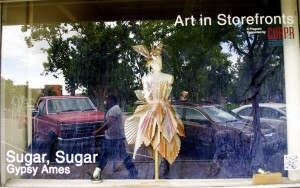 Art in Storefronts 2013 Projects