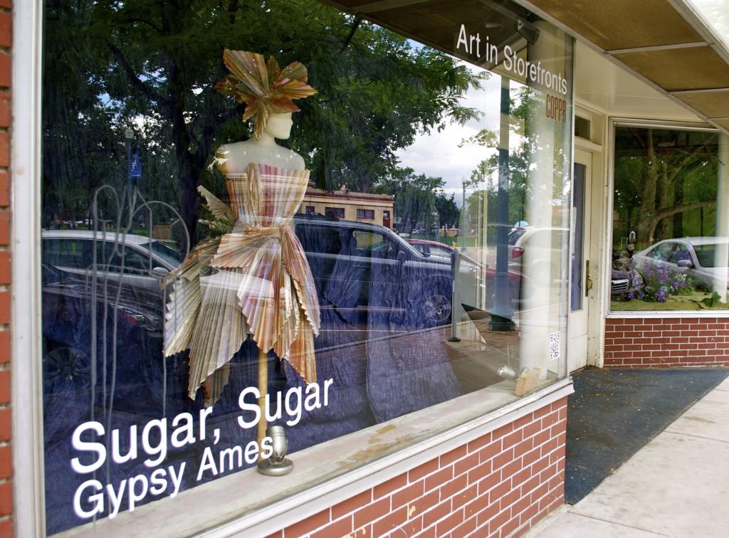 Gypsy Ames: Sugar, Sugar 127 E. Bijou
