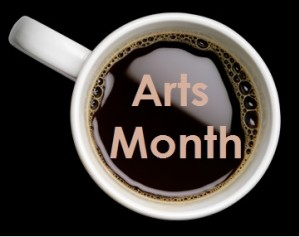 Arts Month Coffee