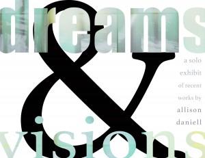 dreams and visions FLAT