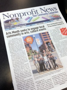 Nonprofit News