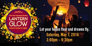 Lantern Fest May 2016