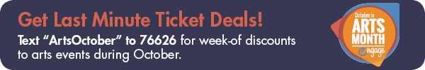 PR Footer Ad for Last Minute Deals