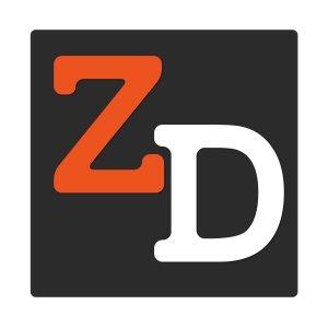 ZipDaddy Logo