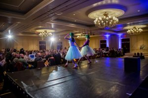Colorado Ballet Society by Mike Pach