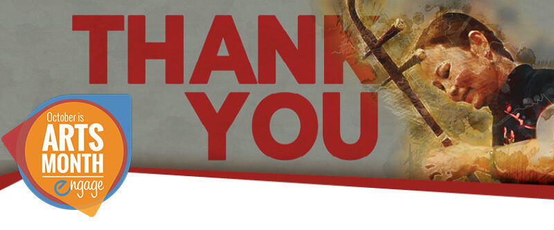 Digital - THANK YOU - Facebook Cover Photo
